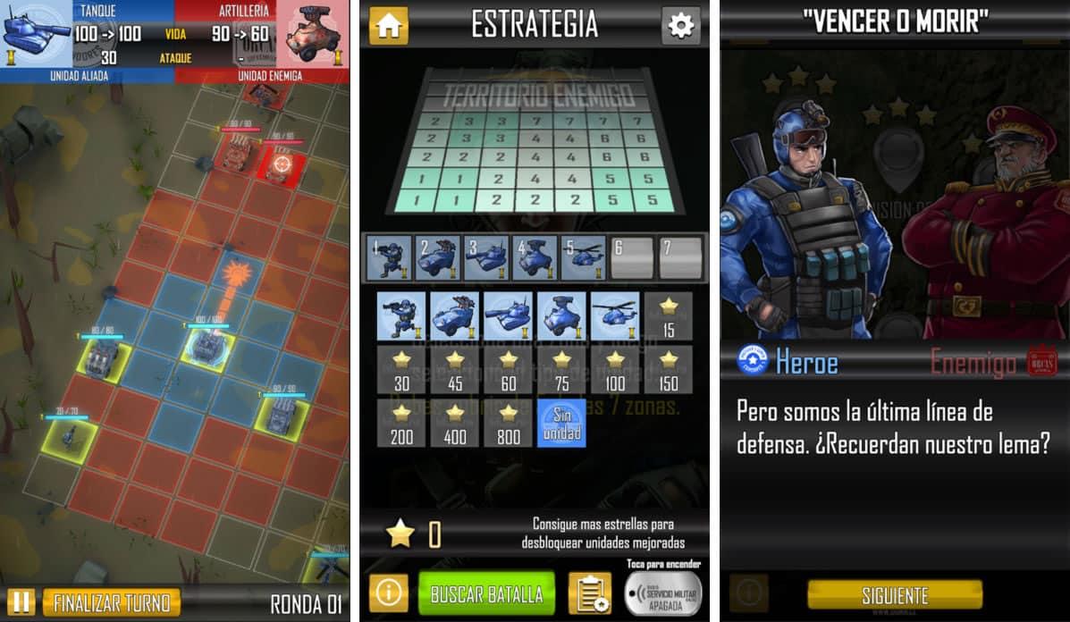 """El Servicio Militar creó un videojuego y nos recuerda a la """"Banda de Luxo"""""""