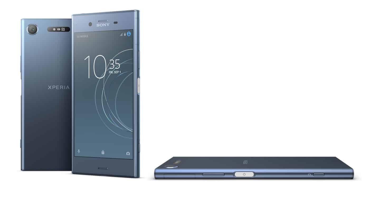 Sony Xperia XZ1 ya se vende en Chile a través de sólo una compañía móvil