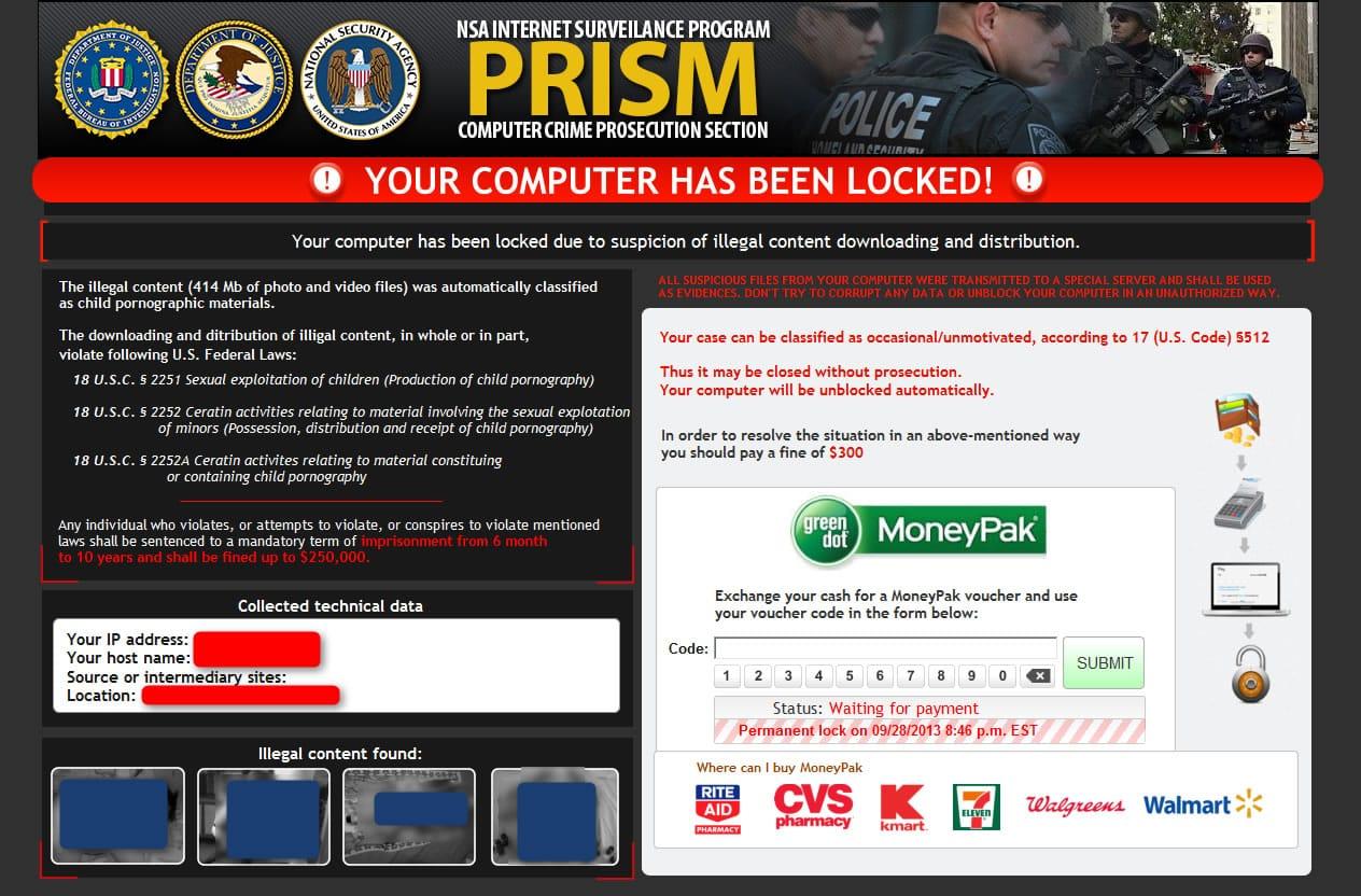 Estos son los ataques cibercriminales más comunes por ver porno online