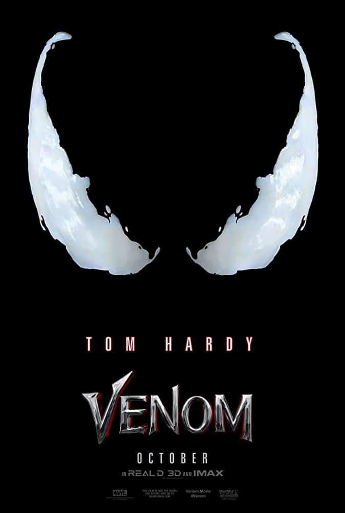 Sony presenta el primer adelanto de Venom y es bastante plano