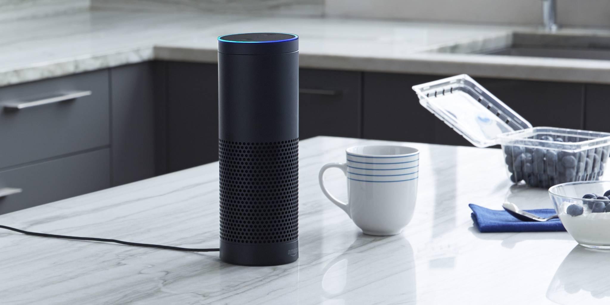 Acusan que Alexa de Amazon grabó una conversación privada y la envió