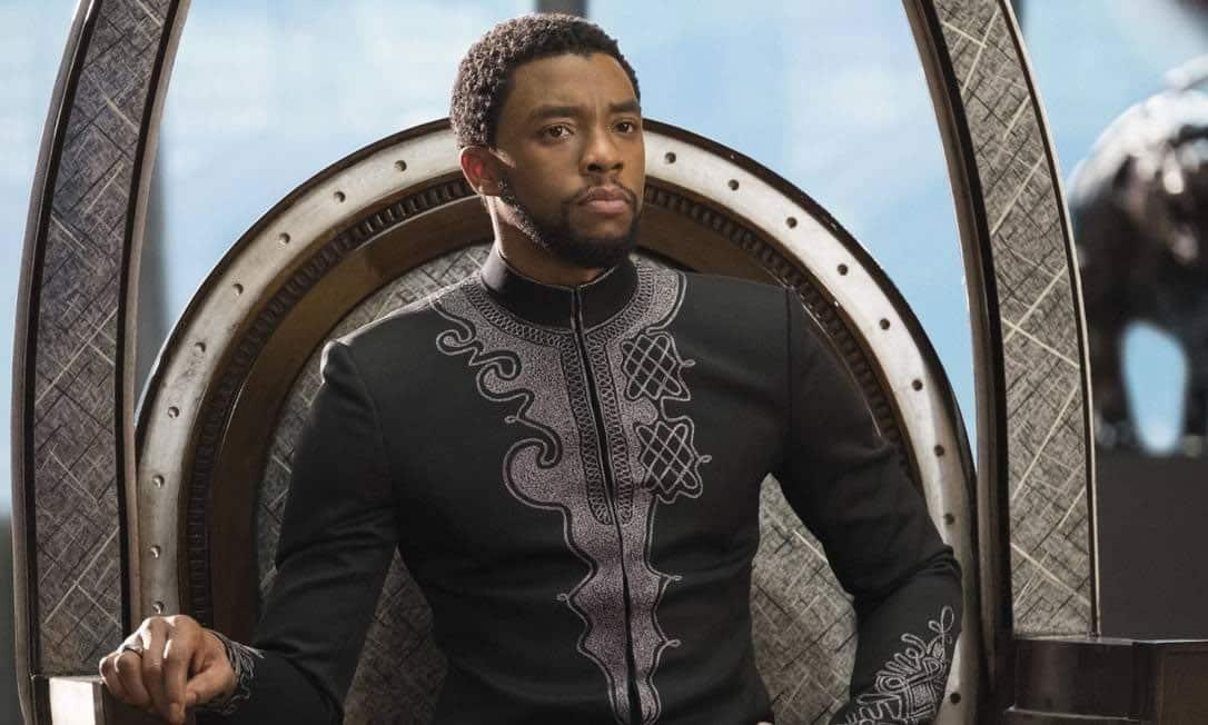 Black Panther se convirtió en la película de superhéroes más taquillera de EE.UU.