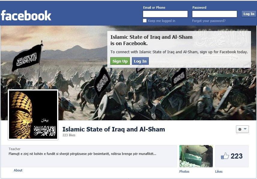 Facebook rompió sus propias reglas: creó perfiles falsos para buscar extremistas islámicos