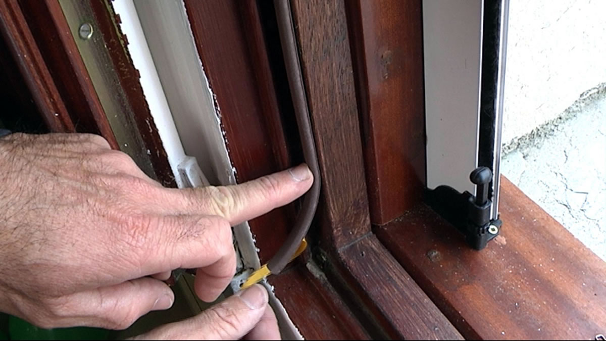Cómo preparar tu casa para guardar energía durante el frío del invierno