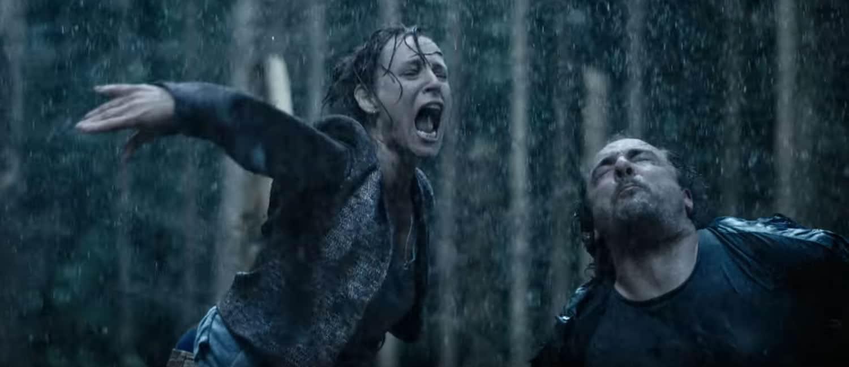 Mira el tráiler de The Rain, la nueva serie post-apocalíptica de Netflix