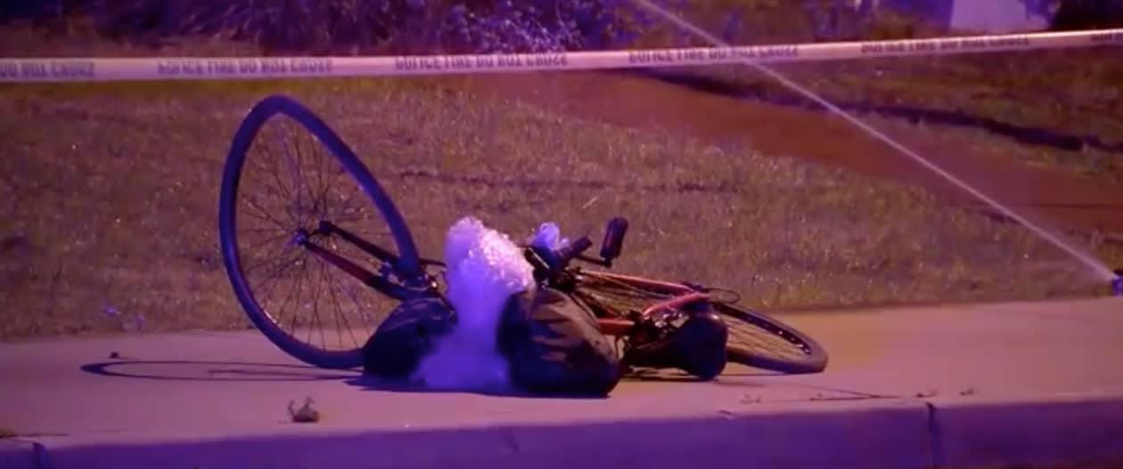 Vehículo autónomo de Uber atropella a una mujer con resultado de muerte