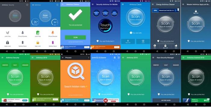 Detectan falsos anti-virus para Android que sólo tienen publicidad