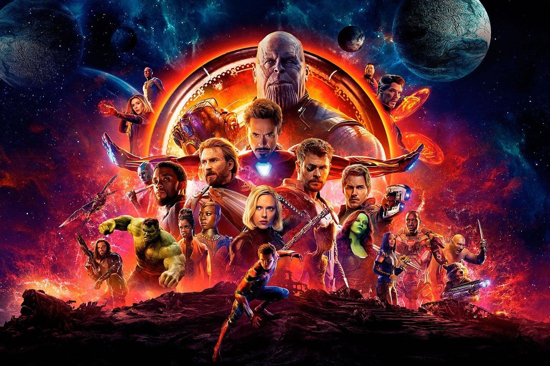 Avengers: Infinity War, este video resume todo lo que pasa antes