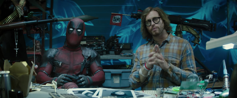 Mira el tráiler final de Deadpool 2 y su equipo de superhéroes amigos