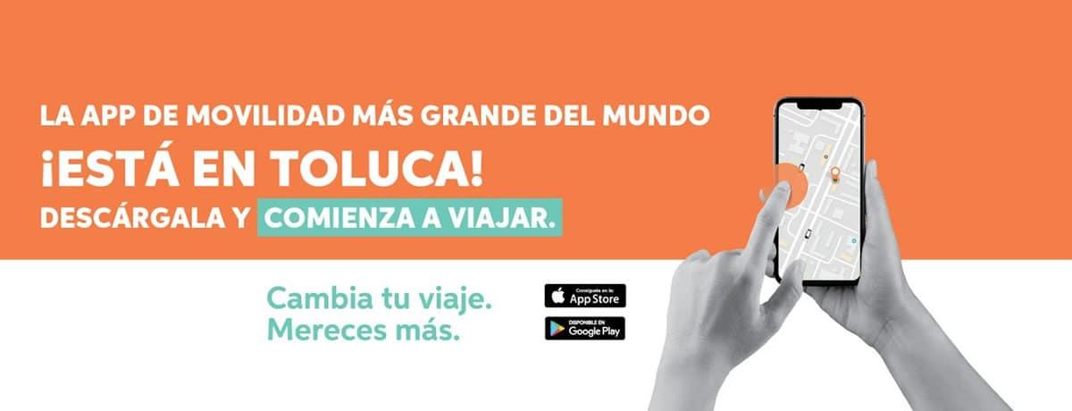 Didi Chuxing, el Uber Chino, comienza a operar en Latinoamérica