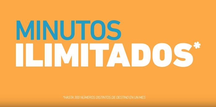 """Ordenan a operadores móviles chilenos a eliminar la palabra """"Ilimitados"""" de sus comerciales"""