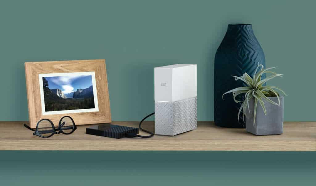 Usamos y configuramos al My Cloud Home, una nube personal más fácil de usar