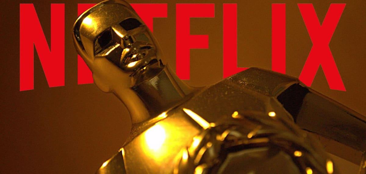 Netflix habría considerado comprar sus propios cines para sus películas