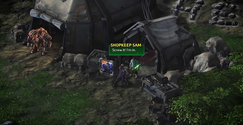 """Nuevos mapas """"Arcade"""" ya están disponibles para StarCraft II"""