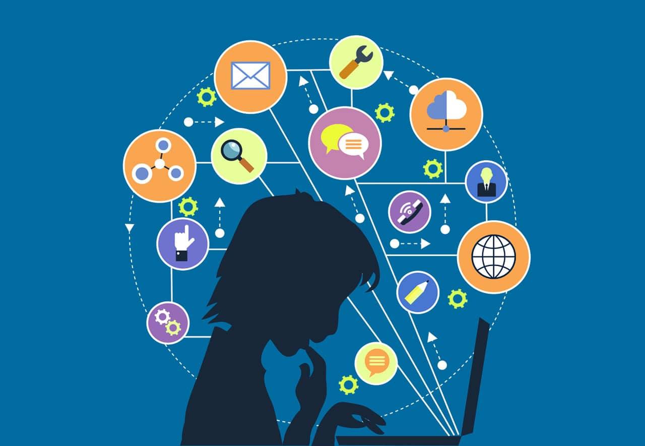 Abren 60 cupos para capacitar a mujeres que buscan emprender digitalmente