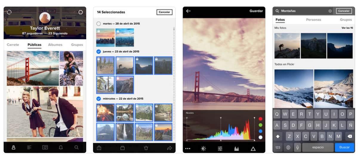 ¿Qué va a pasar con Flickr tras su compra por parte de SmugMug?