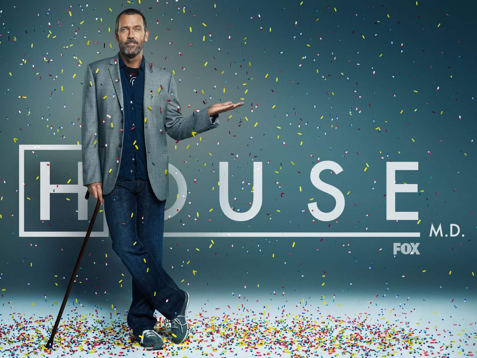 ¿Cómo sería si un médico real opinara sobre Dr. House (House M. D.)?