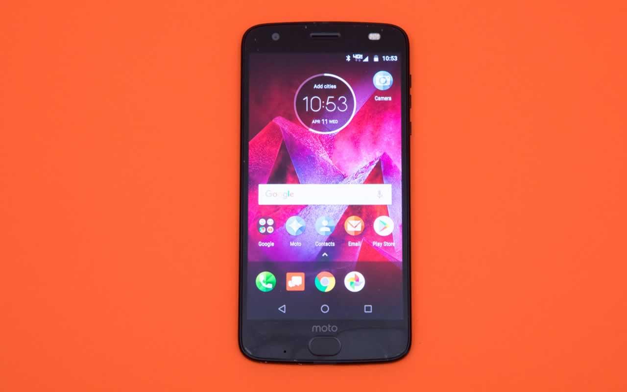 Prueba de golpes indica que este teléfono Motorola es el más resistente del mundo