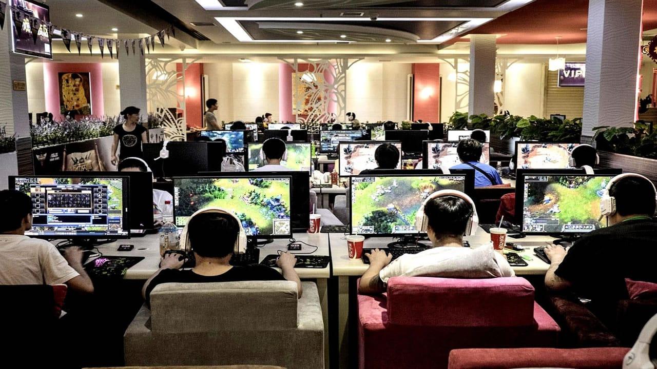 ¿Qué países latinos son los que más generan dinero con los videojuegos?