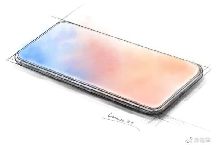 Lenovo mintió y terminó mostrando otra copia del iPhone con el Lenovo Z5