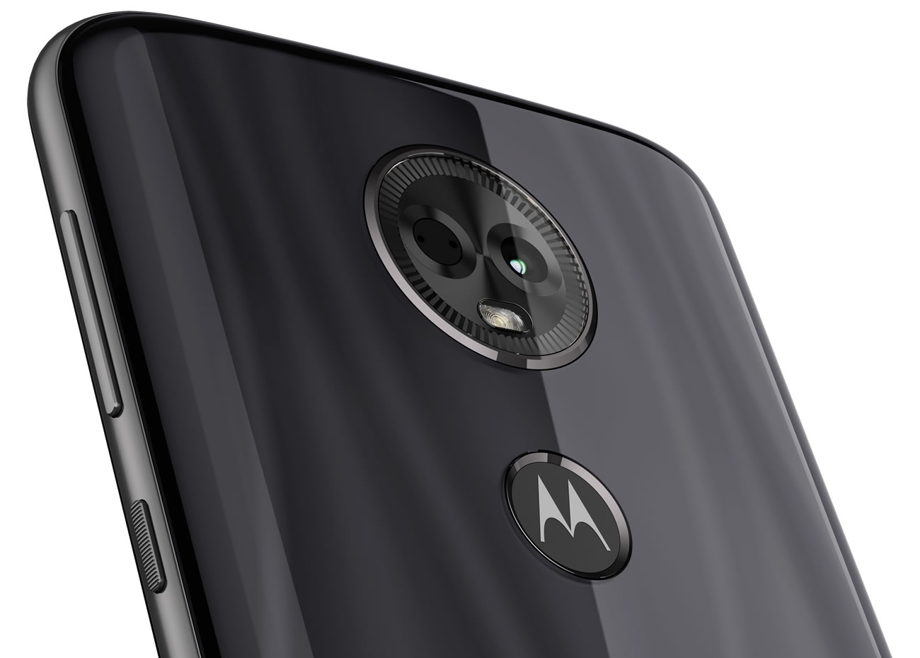 Comienza la venta del Moto E5 y Moto E5 Plus en Chile