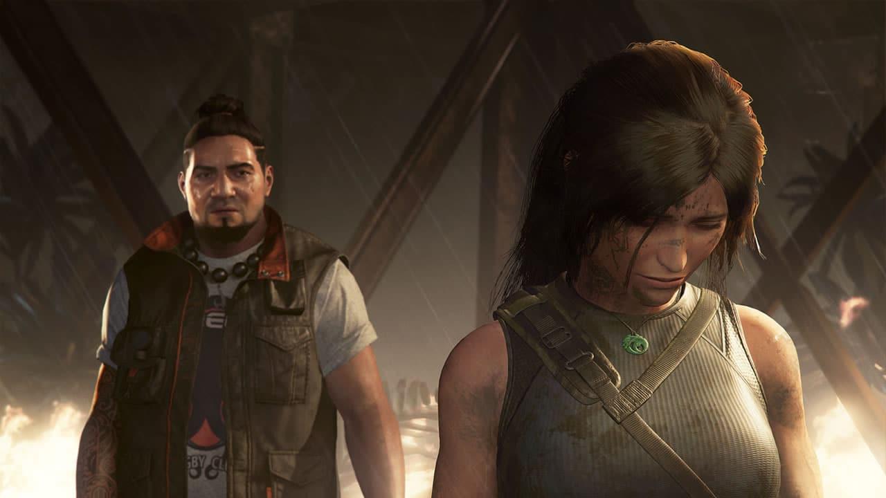 """Publican tráiler y gameplay del próximo """"Shadow of the Tomb Raider"""""""