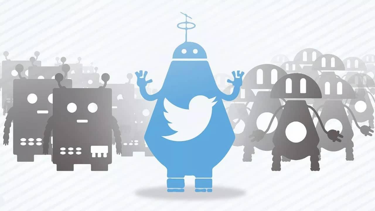 ¿Cómo detectar cuentas de spam o bots según Twitter?