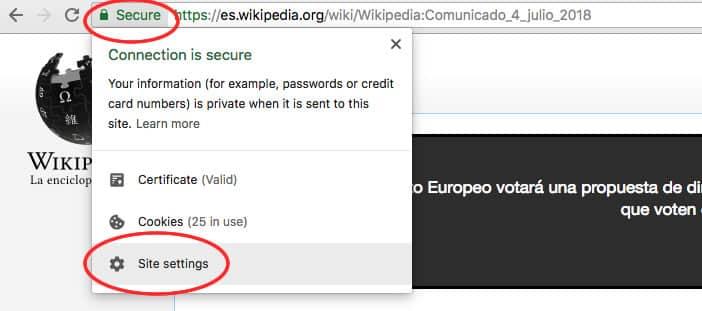 ¿Cómo usar Wikipedia pese al cierre de 36 horas para protestar?