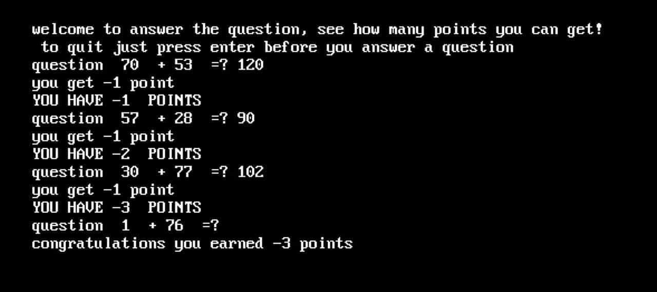 Answer the question: el juego de una niña de 7 años que ya se vende por Steam