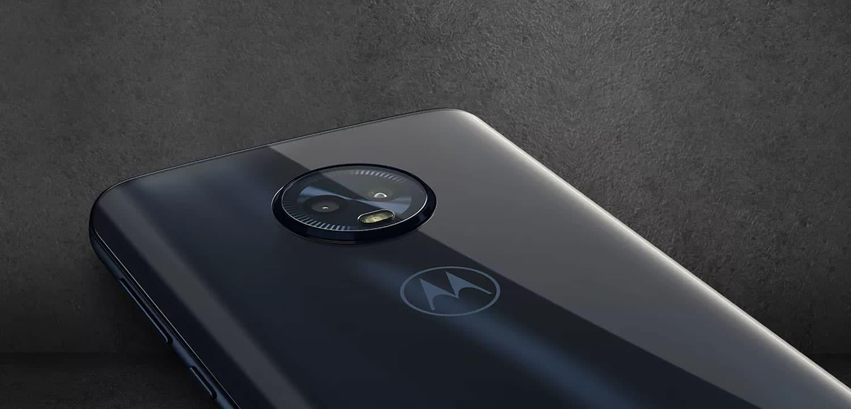 Estos son los celulares Motorola que se actualizan a Android 9.0 Pie