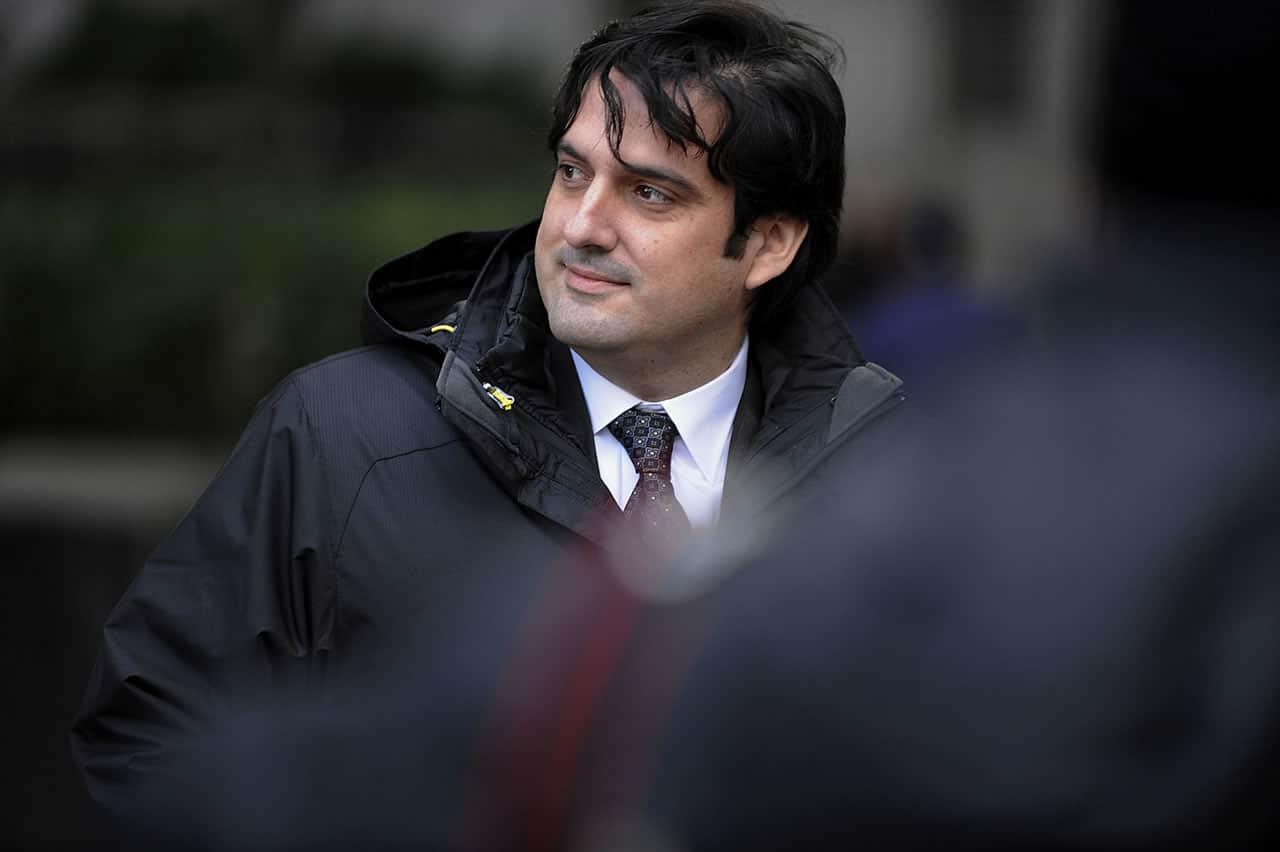 Paul Ceglia, el que trató de defraudar a Mark Zuckerberg, fue arrestado en Ecuador