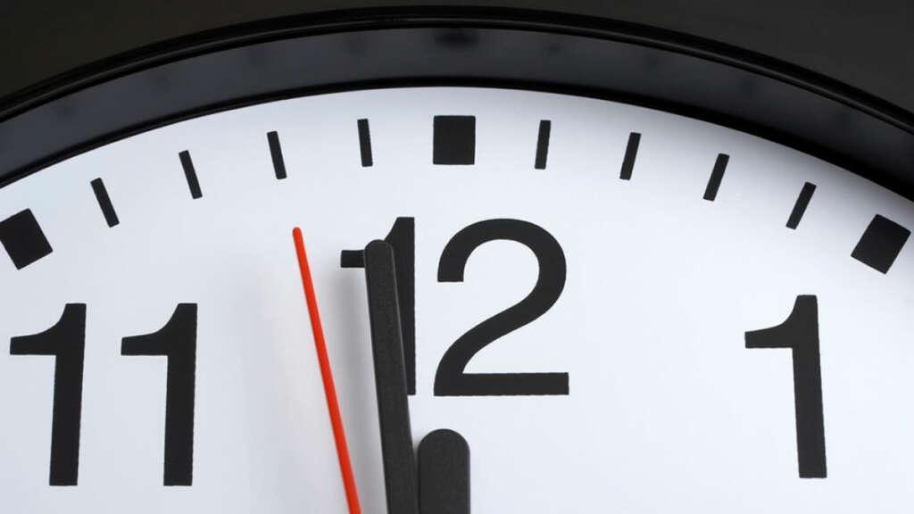 Es oficial: Chile tendrá nuevos cambios de horario a partir de 2019