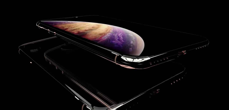 Video conceptual muestra cómo podría ser el iPhone XS