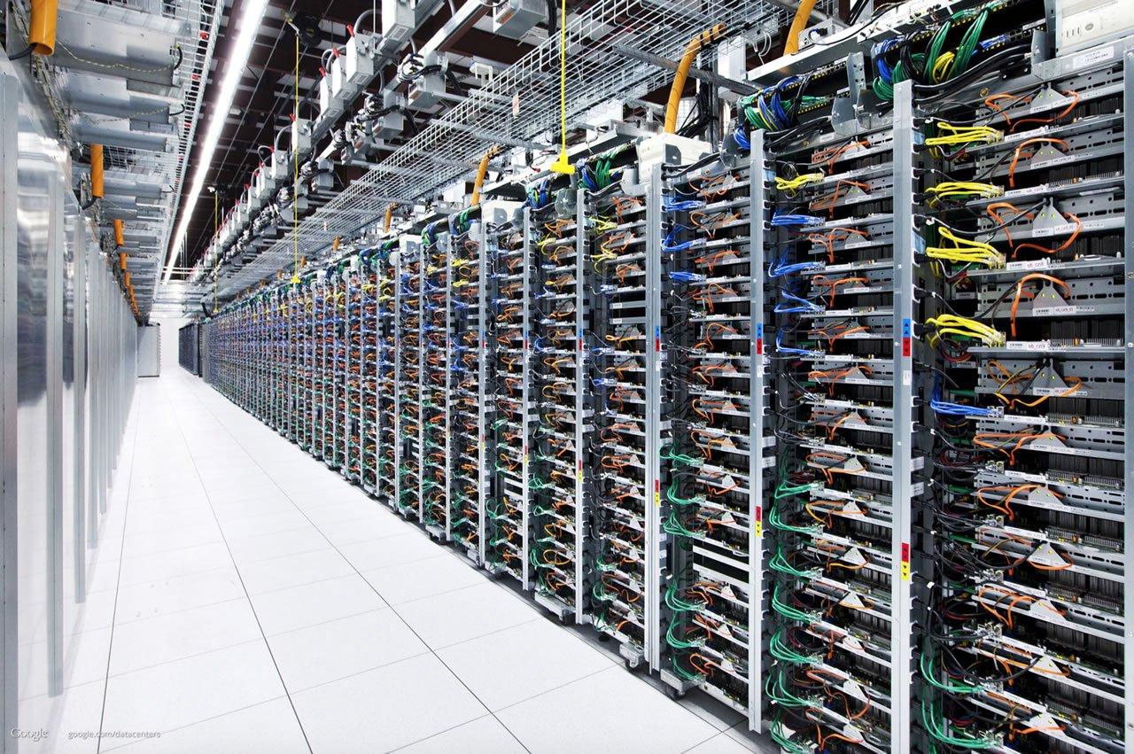 ¿En qué beneficia a Chile la ampliación del Data Center de Google?