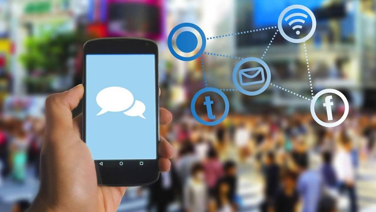 El 85% de las conexiones a Internet en Chile son desde móviles