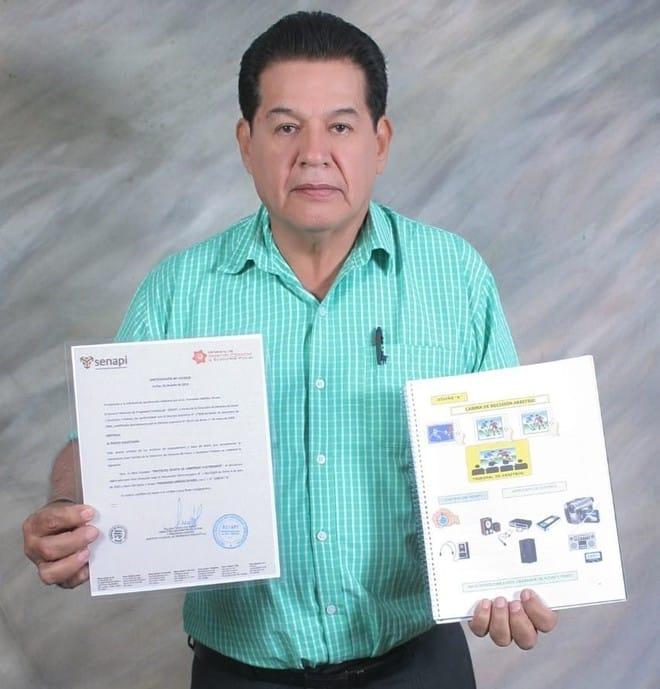 Boliviano dice que creó la tecnología del VAR y va contra la FIFA