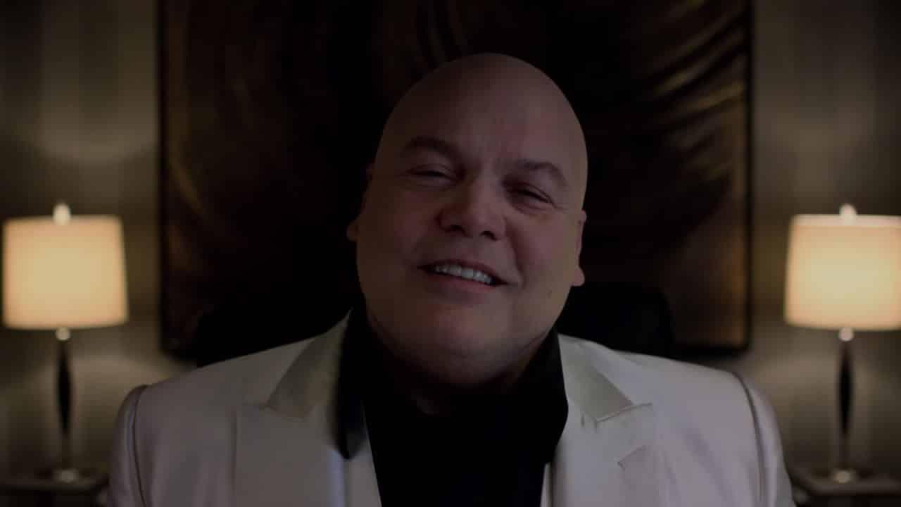 Mira el notable tráiler de la tercera temporada de Daredevil