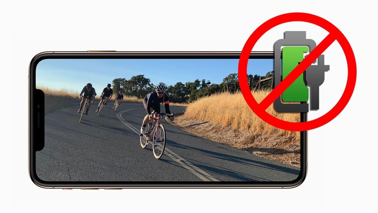 El iPhone XS Max no supera al Huawei P20 Pro, dice DxOMark