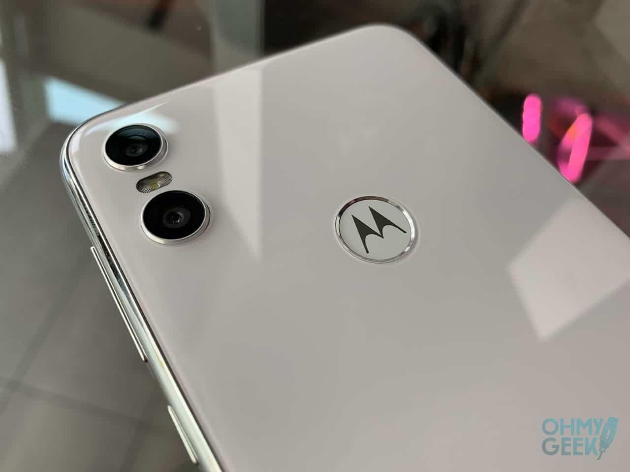 Comienza la venta de Motorola One en Chile por $249.990 CLP