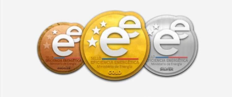 """Ministerio de Energía busca reconocer a más empresas con el """"Sello de Eficiencia Energética"""""""