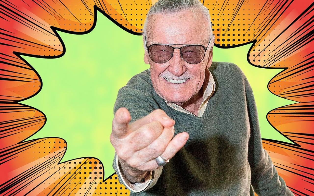 """Estos son todos los """"cameos"""" de Stan Lee desde 1989"""