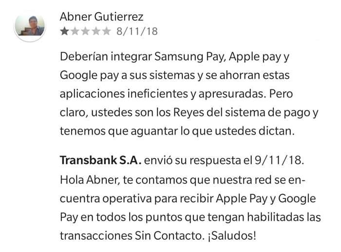 Qué pasa con Apple Pay y Samsung Pay en Chile