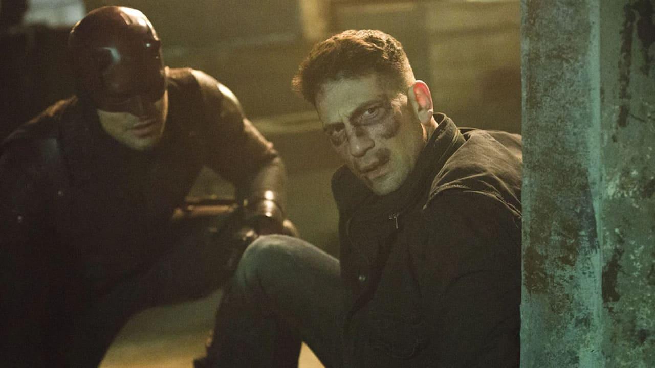 Mientras no cancelen The Punisher, Daredevil podría aparecer.