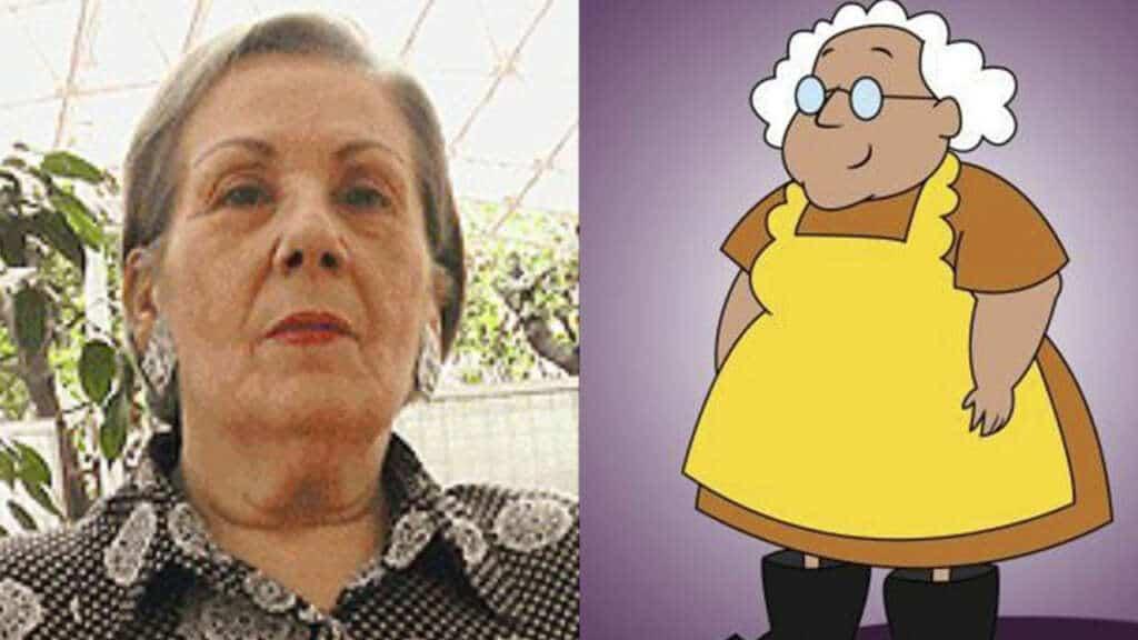 """Fallece la actriz que doblaba a la mamá de Skinner en """"Los Simpson""""."""