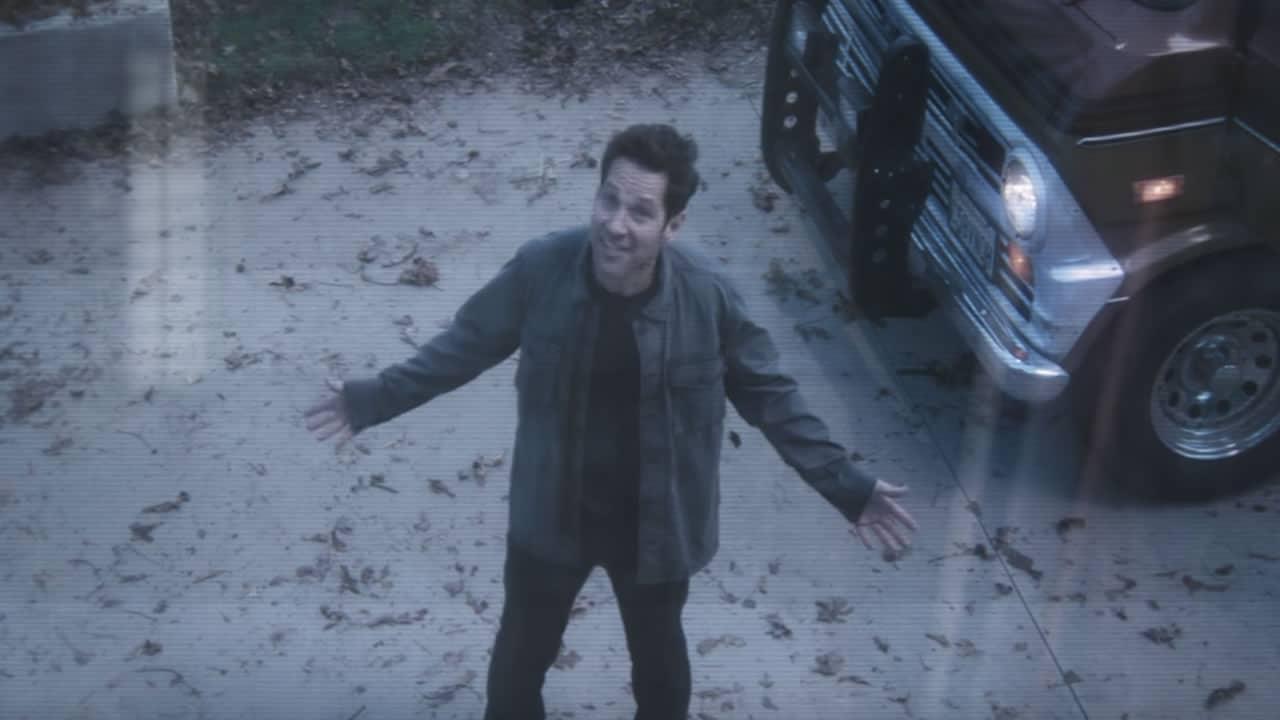 Mira subtitulado el primer tráiler de Avengers: end game