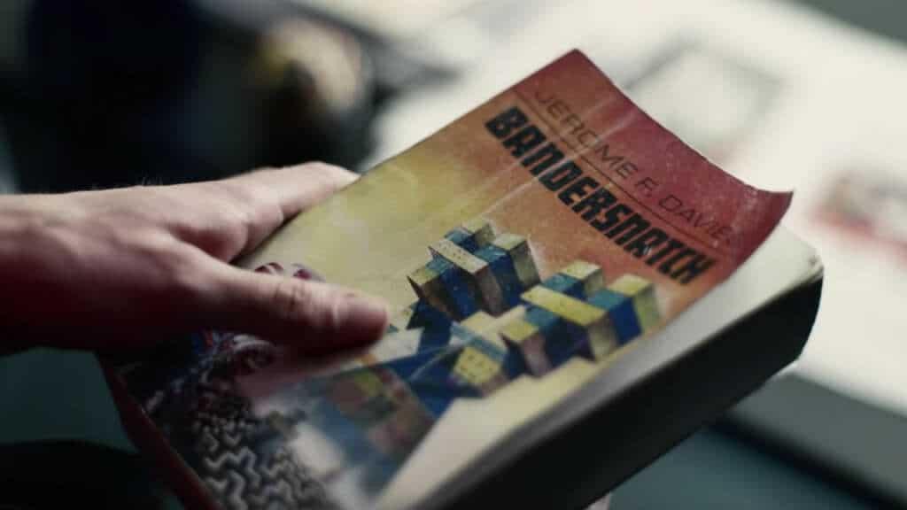 Mira el tráiler de Black Mirror: Bandersnatch (quinta temporada).