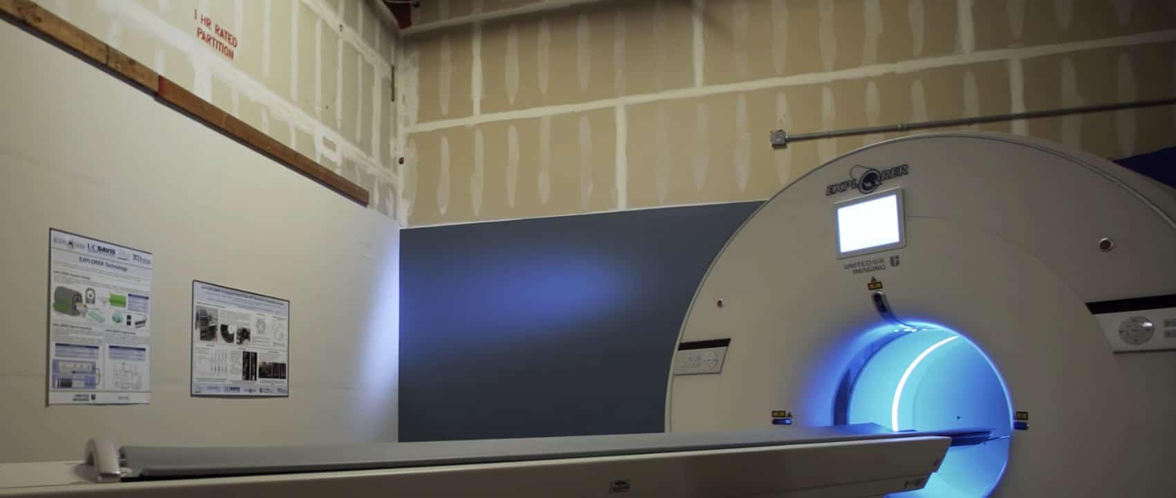 Mira las impresionantes imágenes de este nuevo escáner corporal 3D