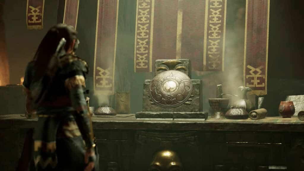 """""""The Pillar"""", el segundo DLC de """"Shadow of the Tomb Raider"""" ya está disponible."""