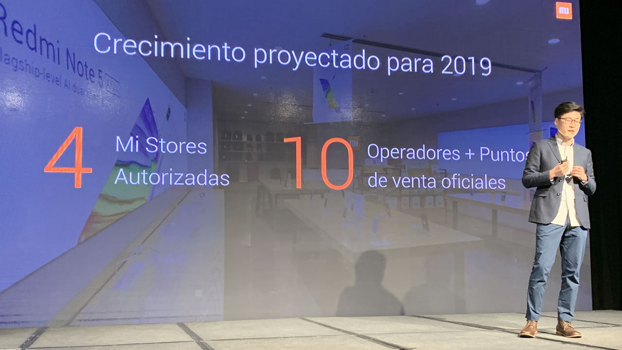 Cuáles son los primeros productos que Xiaomi trae a Chile