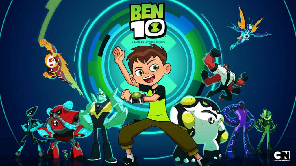 Por quinto año consecutivo, Cartoon Network es el más visto de Latinoamérica.